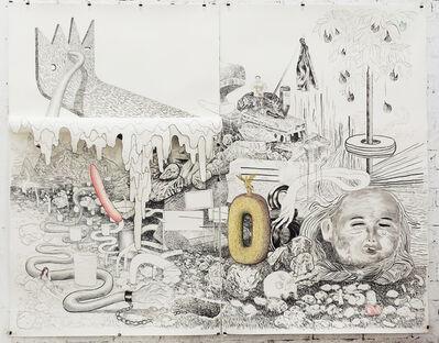 Bayrol Jiménez, 'Untitled', 2014