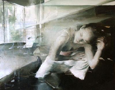 Britt Snyder, 'Rooms'
