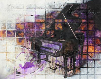 Gabriele Lockstaedt, 'The Concert', 2012