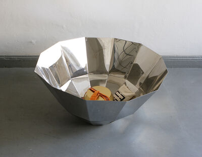 Rirkrit Tiravanija, 'Untitled (solar cooker)', 2007