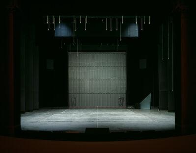 Klaus Frahm, 'Richard Wagner Festspielhaus Bayreuth, Germany', 2013