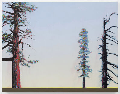Greg Rose, 'Nobody Knew What To Say Next', 2014