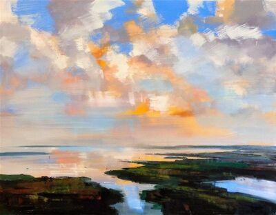 Craig Mooney, 'Marshland', 2018