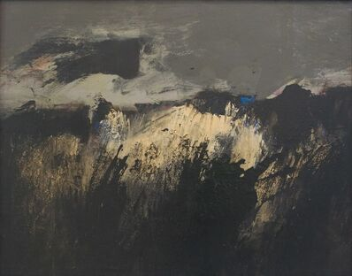 Vicente Martín, 'Abstracto', 1962