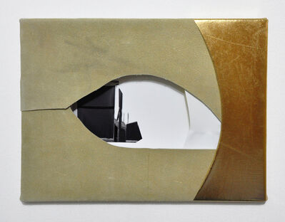 Jude Broughan, 'Corridor', 2018
