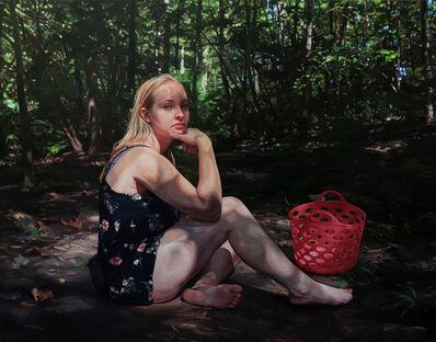 Laura Sanders, 'Victorine, By Herself', 2019