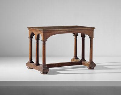 Sir Edwin Lutyens, 'Table', circa 1909