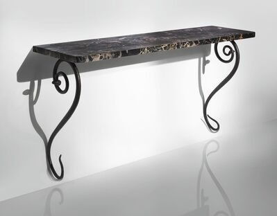 Paul Poiret, 'Console Table', circa 1919