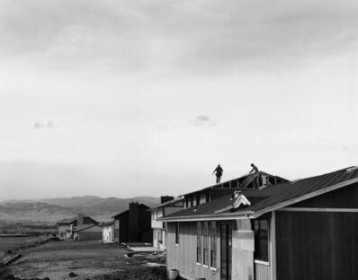 Robert Adams, 'Boulder County, Colorado', 1973