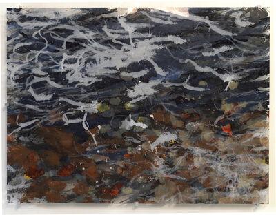 Ben Miller, 'Gunnison River, Colorado (12/15/2019)', 2019
