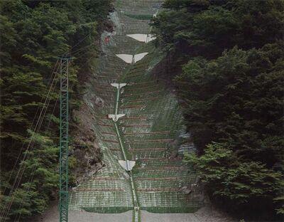 Toshio Shibata, 'Kami Village, Nagano Prefecture (C-308)', 2004