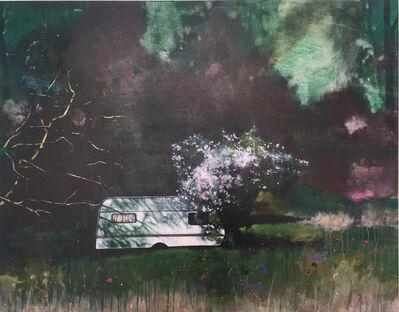 Nick Archer, 'Blossom', 2019