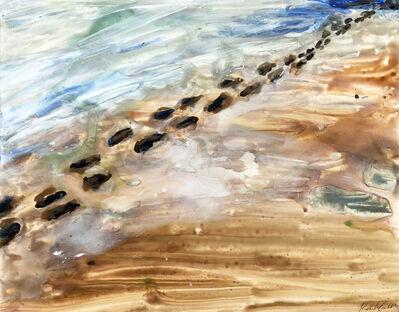 Richelle Gribble, 'Imprints IX', 2018