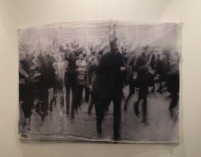 Graciela Sacco, 'Piel de Memoria', 2016