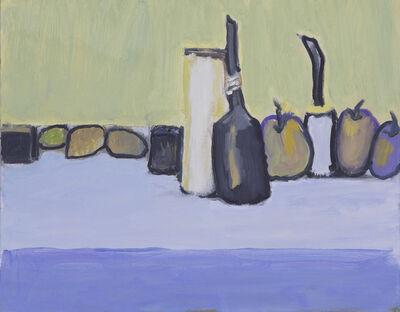 Richard Castellana, 'Line Up', 2016