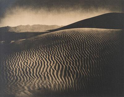 Lara Porzak, 'Desert Solitaire', 2005