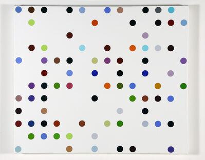 Jaye Moon, 'Damien Hirst Spot Paintings Suck', 2014