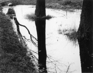 Ray K. Metzker, 'Wisconsin', 1962