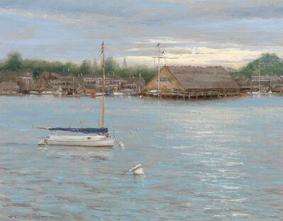 Thomas Kegler, 'Harbor', Active Contemporary
