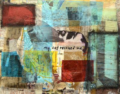 Alyson Vega, 'Rescue Cat', 2015