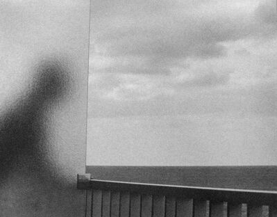 André Kertész, 'Martinique', 1972