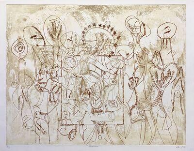 Avinash Chandra, 'Musicians ', 1970