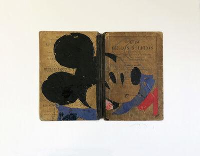 Fernando Alday, 'Mickey Collage #14', 2017