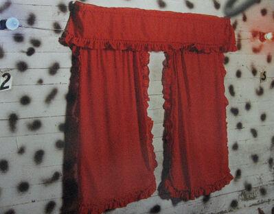 Birney Imes, 'A.D.'s Place, Glendora', 1986