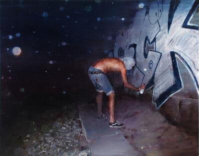 "Sebas Velasco, '""Tunel kod Beton Hale""', 2016"