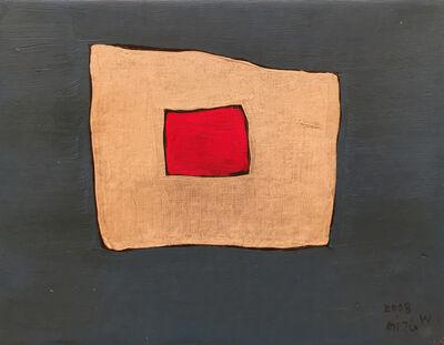Tetsuo Mizu, 'W(5/20)', 2008