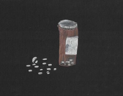 Summer Wheat, 'Pills', n.d.