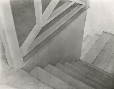 Tina Modotti, 'Stairs', 1924