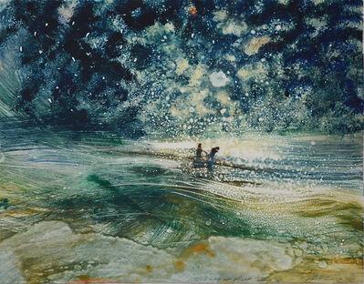 Bill Jacklin, 'The Sky at Night VII', 2018