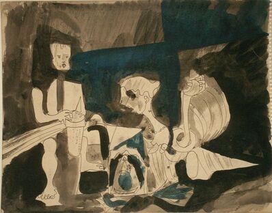 Mariano Rodriguez, 'Bembe', 1948