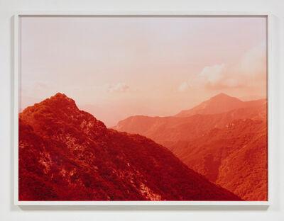 David Benjamin Sherry, 'Storm Clearing over Kings Canyon, Three Rivers, California', 2013