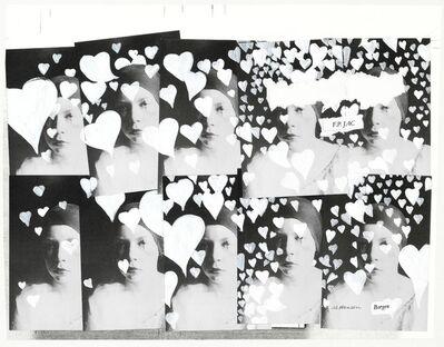 Al Hansen, 'Untitled'