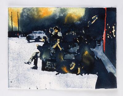 Nicola Villa, 'Controluce', 2015