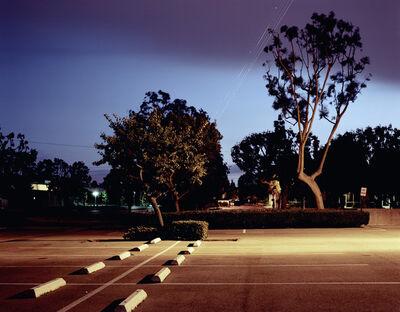 Kevin Cooley, 'Nachtfluge 19', 2011