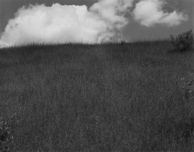 Paul Caponigro, 'Landscape, Kalamazoo, Michigan', 1970