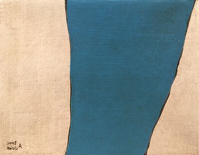 Tetsuo Mizu, 'A (20/20) ', 2008