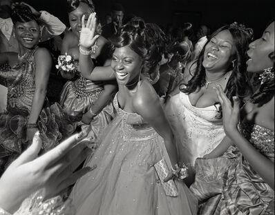Mark Neville, 'Woodland Hills High School Prom no. 3', 2012