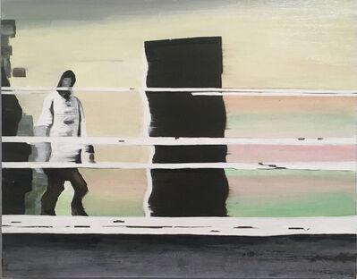 John Garrett Slaby, 'VHS-C 1998 01', 2020