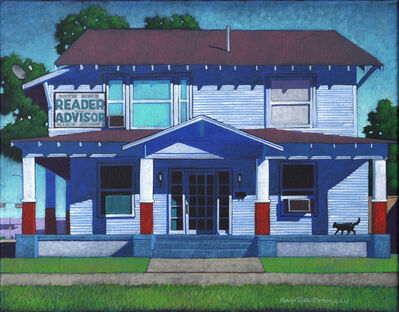 Ray-Mel Cornelius, 'Sister Hope', 2017