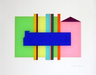 Soonae Tark, 'Sugar Candy 12-1 ', 2012