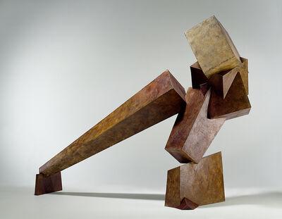 Bruce Beasley, 'Thrust', 2001