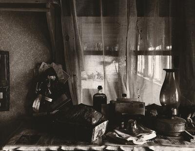 Wright Morris, 'Ed's Place, near Norfolk, Nebraska', 1947