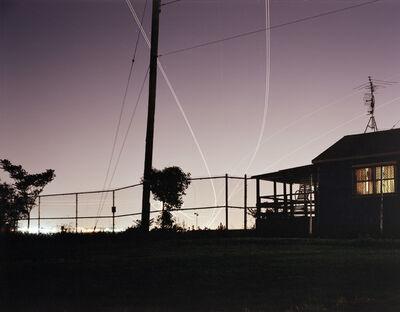 Kevin Cooley, 'Landings LaGuardia Runway 22', 2006
