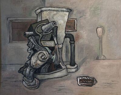 David Elliott, 'Plumbing'