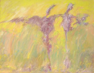 Danny Morgan, 'Dream Dance #2', 2000