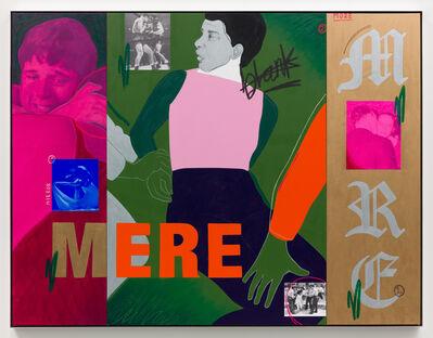 Gabriella Sanchez, 'Mere Mirror', 2020